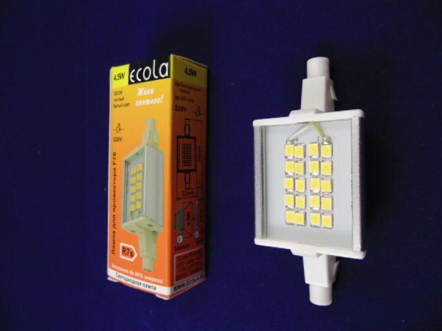 Светодиодная лента led smd 3528 120