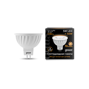 lampa_gauss_101505105 MR16