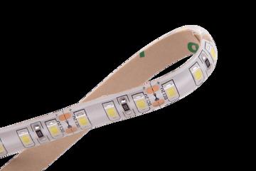 Светодиодная лента 9,6 вт 2835 12в в силиконе